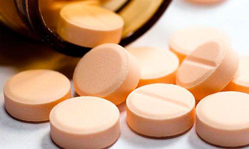 Таблетки на основе янтарной кислоты