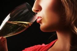 Употребление джес со спиртным