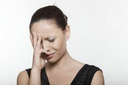 Увеличение болевого синдрома