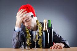 Выветривание алкоголя из организма
