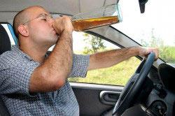 0.4 промилле алкоголя - серьезное воздействие на водителя