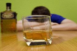 Пагубное воздействие алкоголя на психику и организм человека в целом