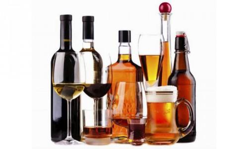 Риск при совместном употреблении лекарств и алкоголя