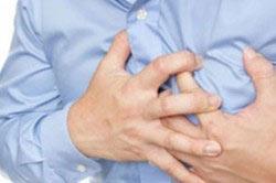 Риск появление сердечно-сосудистых заболеваний