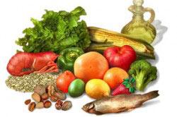 Диетическое питание во время лечения