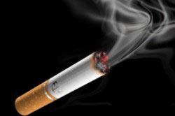 Табачный дым - фактор, искажающий показания алкотестера