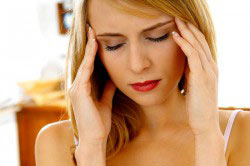Головные боли при приеме флюкостата