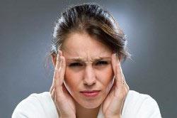 Побочный эффект иммуноглобулина - головокружение