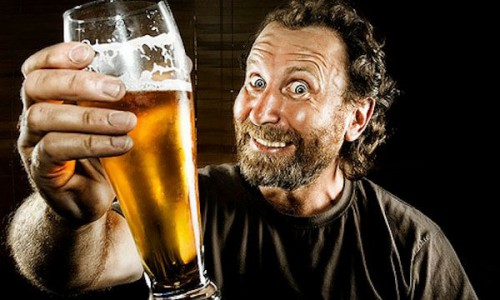Как отучить мужа от пива: наиболее эффективный вариант