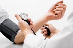 Повышение кровяного давления во время употребления алкоголя