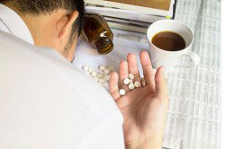 Флуоксетин с алкоголем может привести к остановке дыхания и смерти