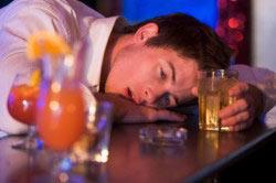 Как вести себя с алкоголиком