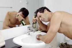 Использование антиалкогольных препаратов, снижающих похмельный синдром