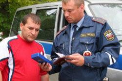Штрафы за вождение в нетрезвом виде