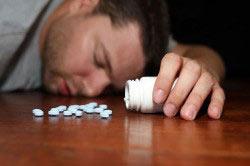 Алкоголь и снотворное: эффекты и последствия