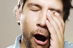 Сонливость после принятия Бромокриптина