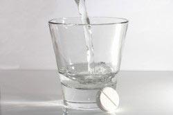 Аспирин от алкогольной интоксикации