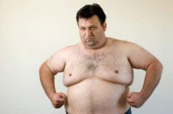 Увеличение грудных желез у мужчин от употребления пива