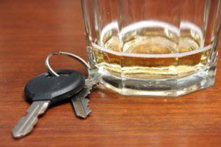 Пагубное влияние алкоголя на человека за рулем