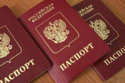 Паспрот - документ, подтверждающий право приобретения алкоголя