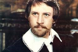 Актер Высоцкий