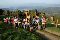 Обряд паломничества