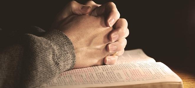 Сильная молитва от пьянства